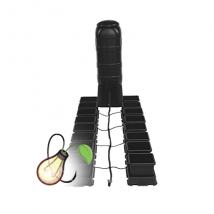 AutoPot   Easy2grow 12 pot system with 100L Reservoir