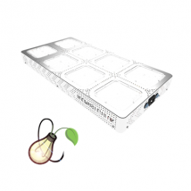 Budmaster G.O.D - 8 LED Grow Light