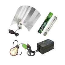 EuroLux Lighting Kit