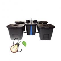 PLANT!T aeros IV System