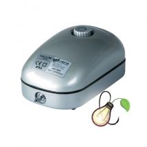 Hailea Adjustable Air Pump ACO9601 - 192lph 1 Outlet 4mm Output
