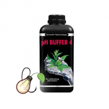 pH Buffer 4 1Litre