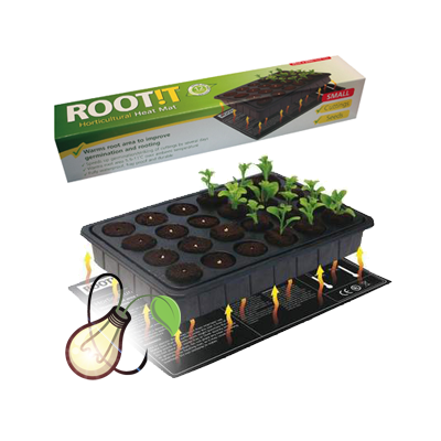ROOT!T HEAT MAT