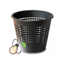 Ultra Heavy Duty Net Pot 200mm Diameter