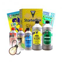 HESI Starter Kit for HYDRO