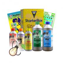 HESI Starter Kit for SOIL