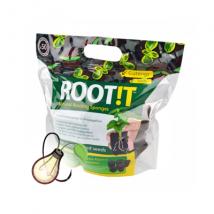 ROOT!T Rooting Sponges 50 refill bag