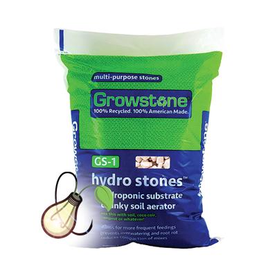 GROW STONES GS1